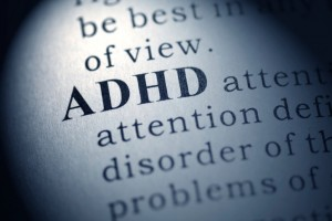 Dealing with ADHD as an adult